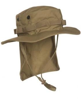 Mil-Tec-Καπέλο Coyote Jungle
