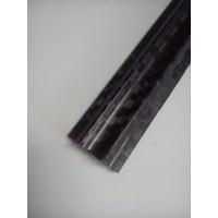 Οδηγός βέργας Carbon (για σωλήνες 28 και 30cm) ΣΩΛΗΝΕΣ ΨΑΡΟΤΟΥΦΕΚΟΥ & ΟΔΗΓΟΙ ΒΕΡΓΑΣ