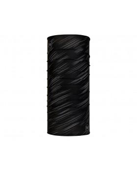 Buff® Reflective R Solid Black 4way stretch