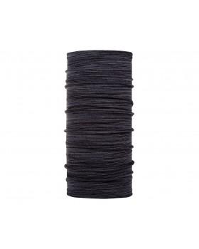 Buff® Castlerock Grey Multi Stripes Midweight Merino Wool