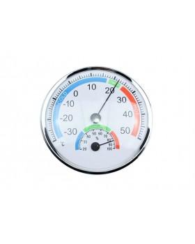 Must Hunt-θερμόμετρο-Yγρόμετρο