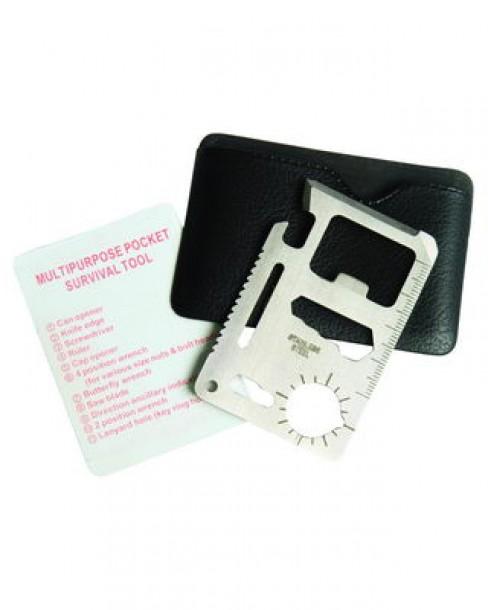 Mil-Tec-Πολυχρηστικό Εργαλείο Επιβίωσης-Διάσωσης 10 σε 1