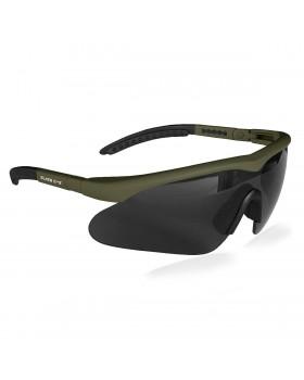 """Βαλλιστικά Γυαλιά """"RAPTOR"""" - Χακί"""