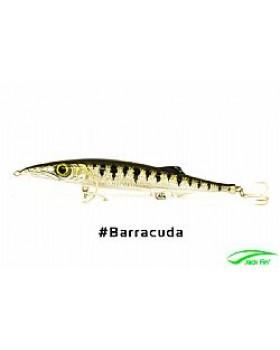 Jaga Fin- Barracuda