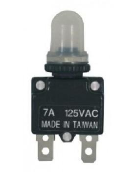 Ασφάλεια Αυτόματη 15Α Amps
