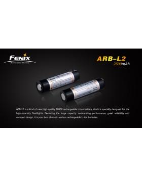 Μπαταρία Fenix ARB-L2 Li-ion