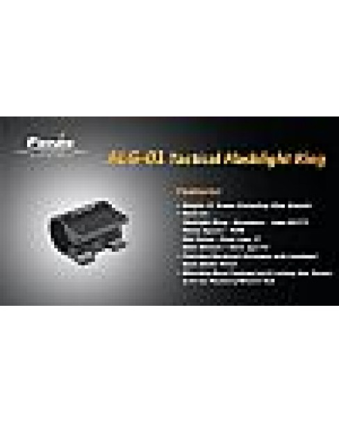 Βάση Fenix ALG-01 Tactical Flashlight Ring