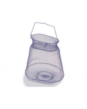 Camor-Καλαθάκια Μεταλλικά 25cm