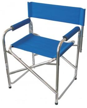 Panda-Καρέκλα Αλουμινίου Σκηνοθέτου