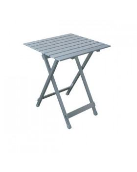 Panda-Τραπέζι Αλουμινίου Πτυσσόμενο