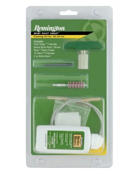 Remington-Σετ καθαρισμού Rem Mini Fast Snap