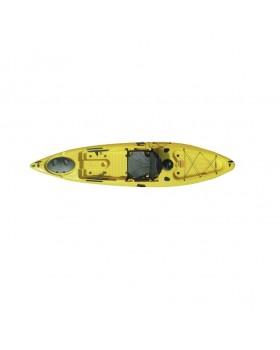 Angler12 AluSeat kayak