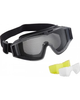 Elite Force-Μάσκα Mission Goggles MG 300