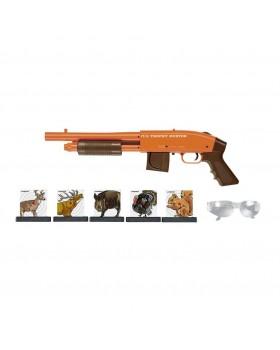 Umarex Airsoft Spg Nxg Trophy Hunter Target Short Grip 6mm