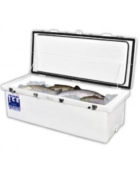 Ψυγείο Techni Ice Μακρόστενο 200Lt