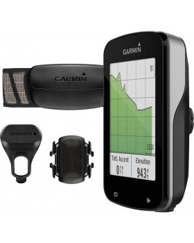 Garmin Edge 820 Bundle Topo Drive