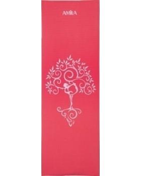 Στρώμα Yoga Amila με Anti-Scratch 81718