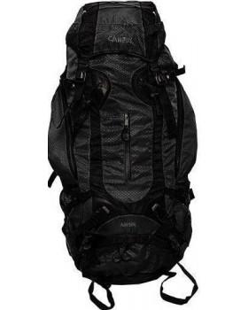 Σακίδιο Πλάτης Aspen 75lit Black