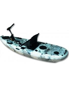 Kayak Angler10 Pedal