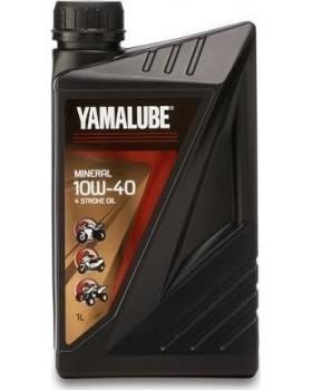 Yamalube M 4 10W-40 1lt