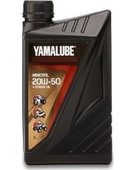 Yamalube M 4 20W-50 1lt