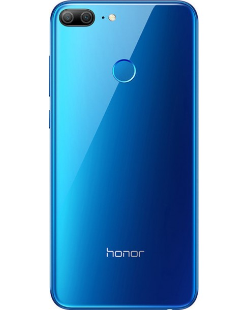 Huawei Honor 10 4GB/64GB Dual Sim Black