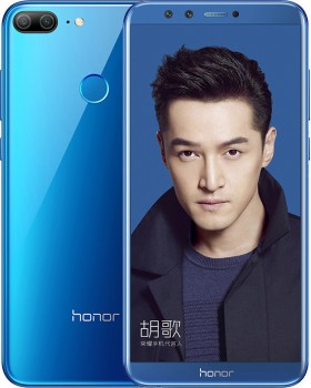 Huawei Honor 9 Lite (32GB) LTE Dual