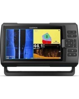 Garmin Striker Plus 9sv Βυθόμετρο με GPS Χωρίς Αισθητήριο