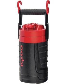 Θερμός Igloo PROformance Red/Black 2lt