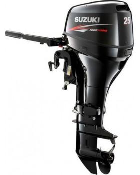 Suzuki DF25 ATHL Εξωλέμβια Μηχανή