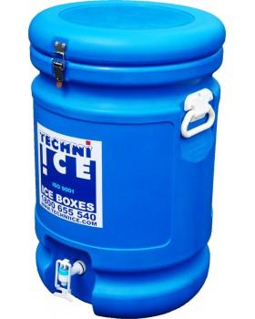Ψυγείο Techni Ice Drink Dispenser 35Lt