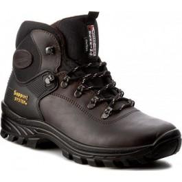 Ορειβατικό Μποτάκι Grisport Material 10242 ΑΡΒΥΛΑ-ΜΠΟΤΑΚΙΑ