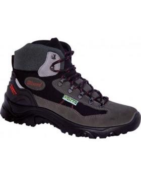 Ορειβατικό Μποτάκι Grisport Αδιάβροχο Μαύρο 10536