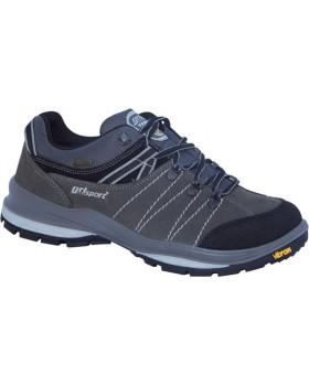 Παπούτσια Πεζοπορίας Grisport Αδιάβροχο 12521 Γκρί