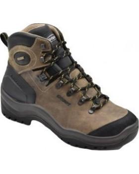 Ορειβατικό Μποτάκι Grisport  Αδιάβροχο 12207 Καφέ