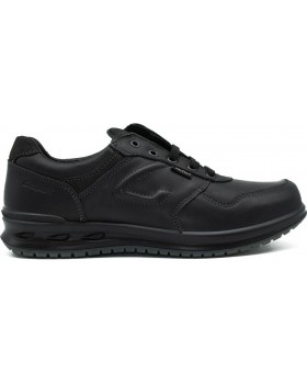 Παπούτσι Αδιάβροχο Grisport Casual 43027 Μαύρο