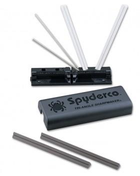 Σύστημα Ακονίσματος Spyderco Tri-Angle Sharpmaker®