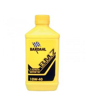 Bardhal Συνθετικό λάδι τετράχρονων μηχανών Bm7 Synth 10w40 1lt