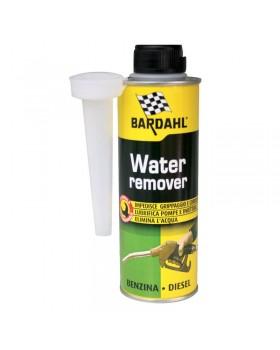 Bardhal Πρόσθετο - Βελτιωτικό καυσίμων Fuel Water Remover 300ml
