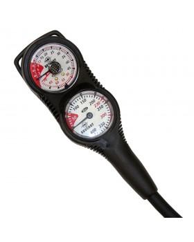 Beuchat-Αναλογικό Βυθόμετρο & Αναλογικό Μανόμετρο