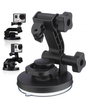 Βάση με Βεντούζα για GoPro Κάμερα / Αυτοκινήτου, Σκάφους – OEM GoPro Sunction Cup