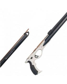 Λαστιχοβόλο Όπλο Salvimar Intruder Drop 75cm