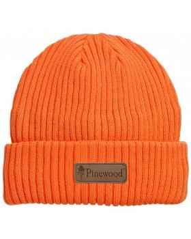Σκούφος Pinewood New Stoten Orange 5217-504