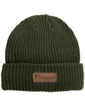 Σκούφος Pinewood New Stoten 5217-100 Χακί