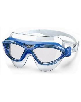 Head-Μάσκα Κολύμβησης Jaguar LSR Σιλικόνης