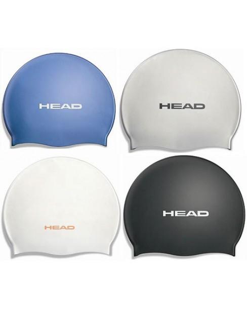 Head-Σκουφάκι Silicone Flat