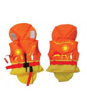 Σωσίβιο Παιδικό''ZOO''100N,EN ISO 12402-4(15-30kg)