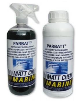 Matt Chem - Parbatt