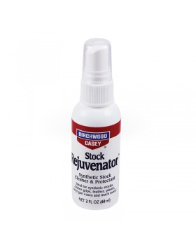 Stock Rejuvenator™ Cleaner & Protectant