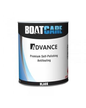 Boat Care Advance Υφαλόχρωμα Μαύρο 2.5(lt)